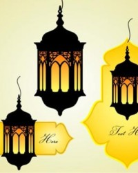 stock-islamic-celebration-danglers-vector_18-5113